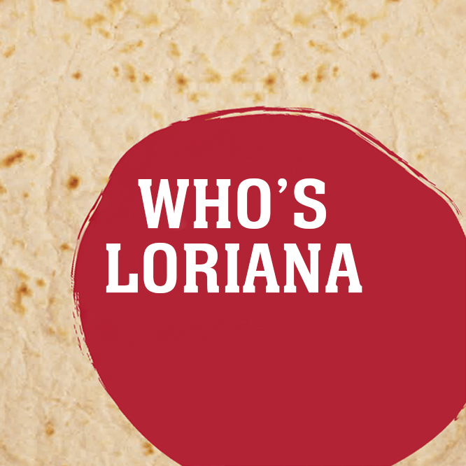 Who is Loriana