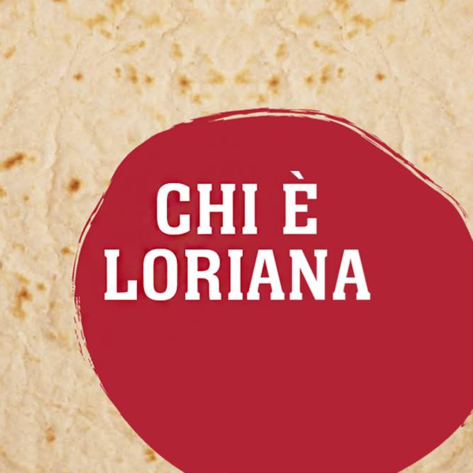 Chi è Loriana