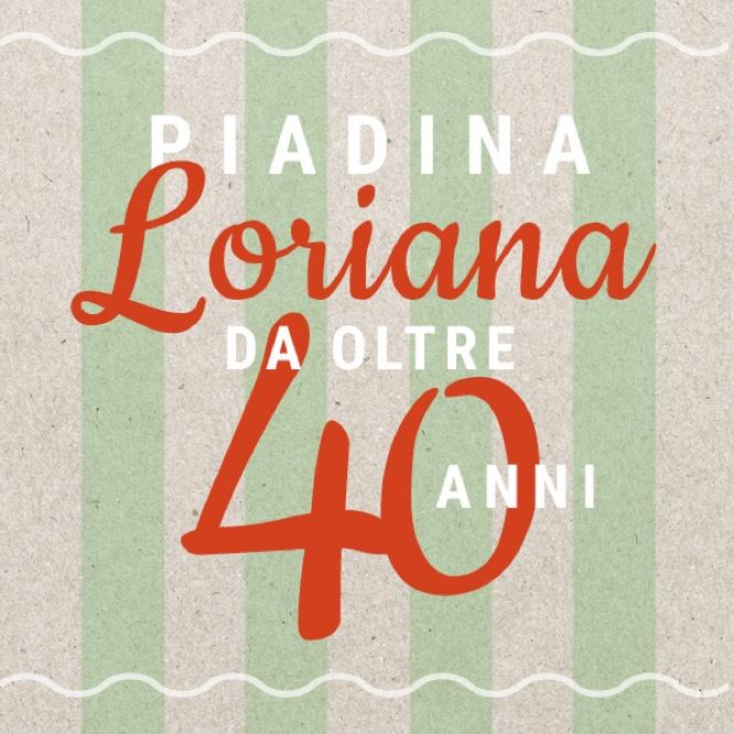 La storia dell'azienda Loriana