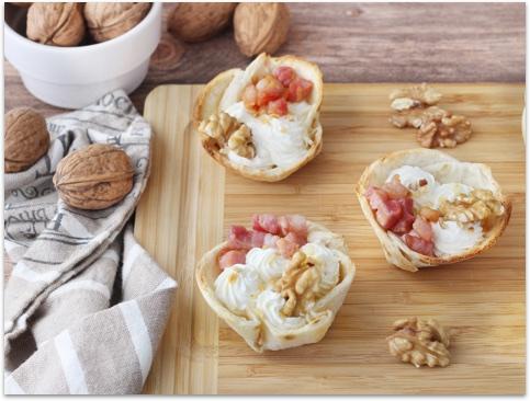 Ricette di loriana - Le ricette delle Food Blogger