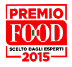 Piadina Loriana Light Premio Food: 2° categoria Bakery e Pane