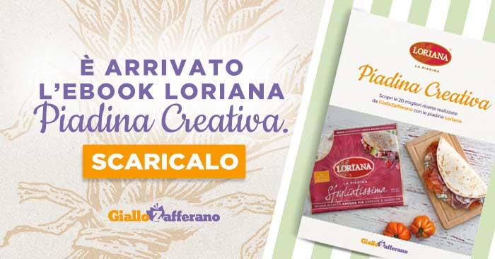 Piadina Loriana Ebook