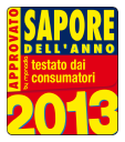 Loriana Premio Sapore dell'anno