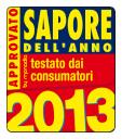 Loriana Premio Sapore dell'anno